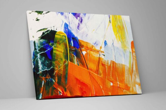 Tablou Abstract Paint