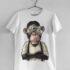 Tricou Money Monkey 2